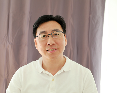 Zhijun Chen