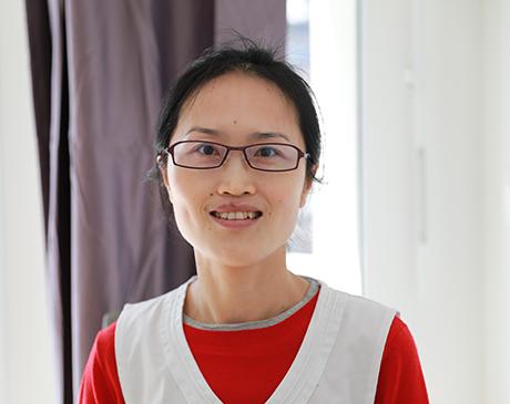Yaying Zhang