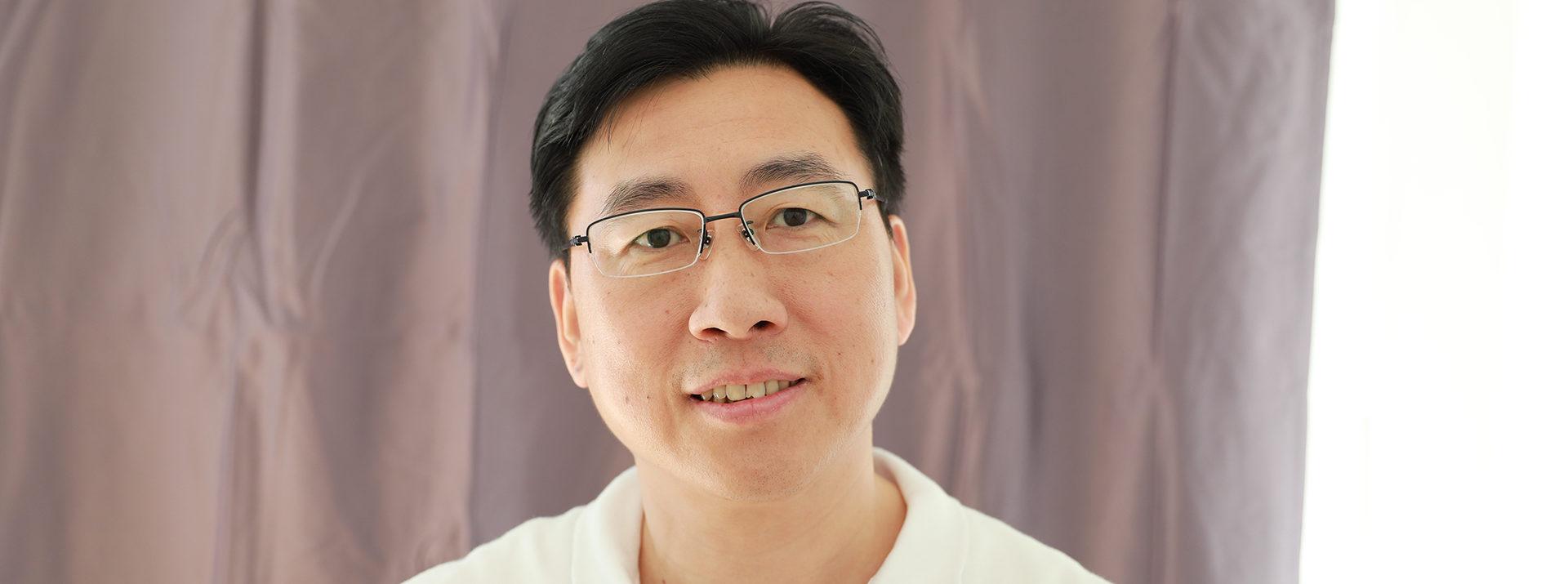 Ihr Therapeut Zhijun Chen